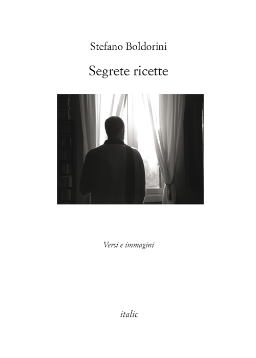 Stefano Boldorini - Segrete Ricette