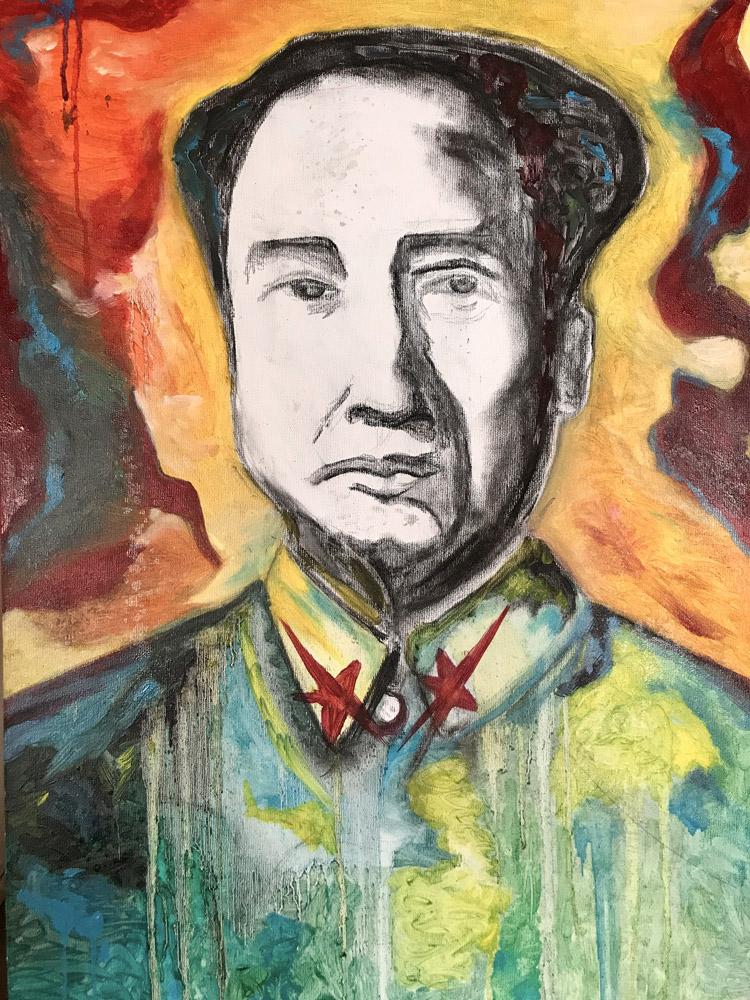 Mio Mao - 2019